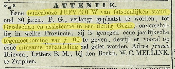 krant-1857-alleen-en-geld-toe