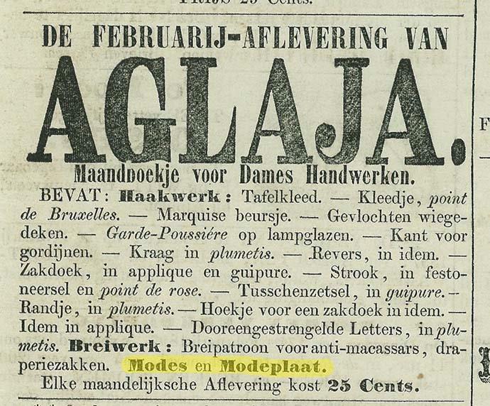 krant-1857-mode-aglaja-februari-1857