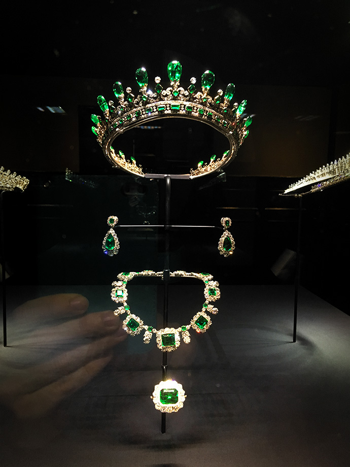sierraden van Koningin Victoria