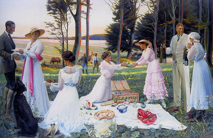 victoriaanse-vakantie-picknick-harald-slot-moller