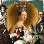 VICTORIA seizoen 3 – 2: Chartists, op de vlucht, en Francatelli