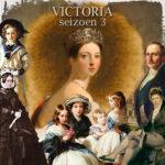 VICTORIA seizoen 3 – 3: Osborne House, opvoedingsperikelen, en de hertogin van Monmouth