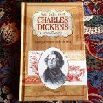 Nu verkrijgbaar: Aan tafel met Charles Dickens!
