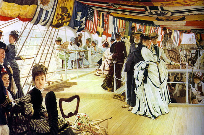 james-tissot-ball-on-shipboard-schilderij