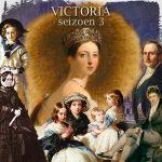 VICTORIA seizoen 3 – 4: Ruzie, Cholera, en Florence Nightingale