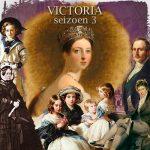VICTORIA seizoen 3-5: Ierland, Lord en Lady Palmerston en Berties leraar