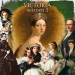 VICTORIA seizoen 3 – 7: Sophie in het nauw, afscheid van Wellington, en Palmerstons plan