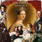VICTORIA seizoen 3 – 8: Heidi en Napoleon III, Feodora en Victoria, en Albert en zijn Great Exhibition