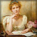 Josephine op pad: lezing, signeren en hapjes