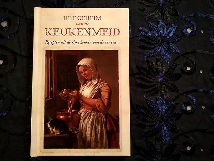 het geheim van de keukenmeid door christianne muusers recensie review