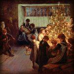 Een hartelijke kerstgroet
