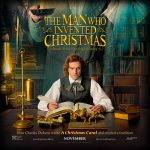 Filmtip: The Man Who Invented Christmas