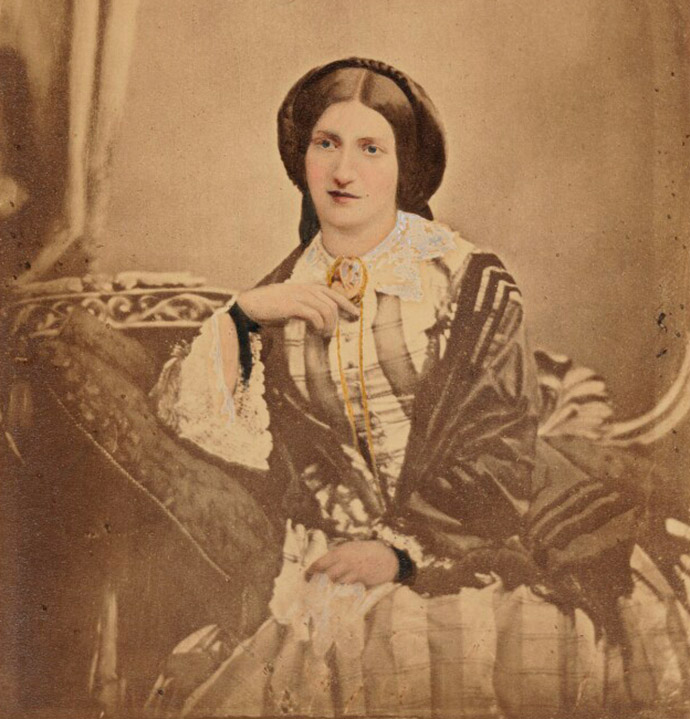 Mrs. Beeton (Isabella Mary Mayson)