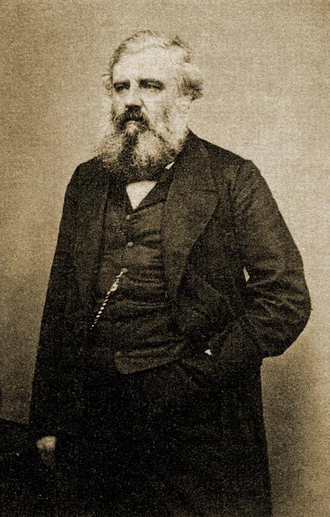 Henry Dorling