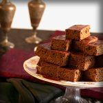 Kerstrecept: Gingerbread zoals in 1893