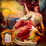 Victoriaanse reclame: De plaatjes van Liebig