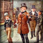 De beste personages van Charles Dickens