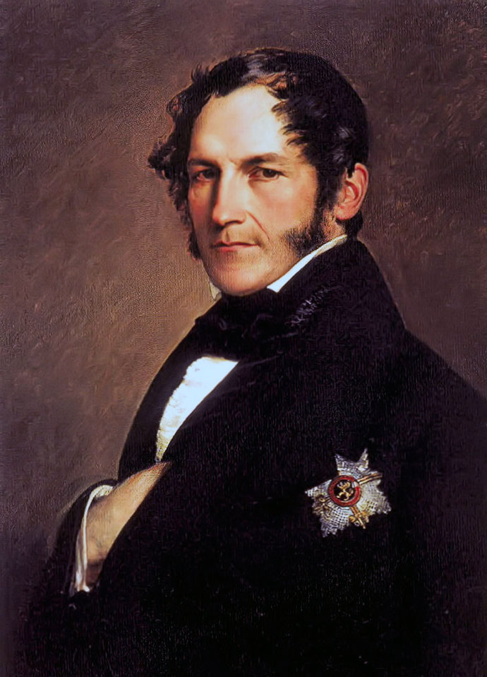 Oom Leopold van Victoria
