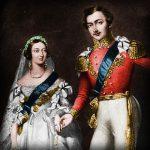 Het huwelijk van Victoria en Albert
