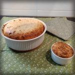 Victoriaans recept: Eliza Actons Printer's Pudding