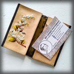 Victoriaanse etiquette: Visitekaartjes afgeven