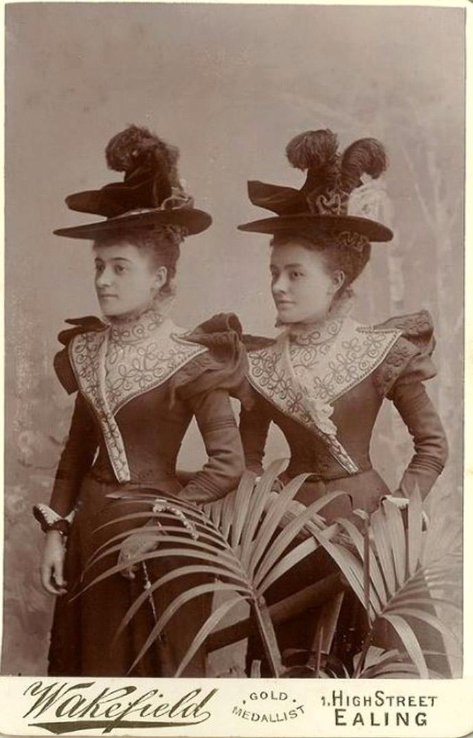Victoriaanse zussen