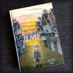 Leestip: Oliver Twist – Dickens' klassieker door Tiny Fisscher herverteld