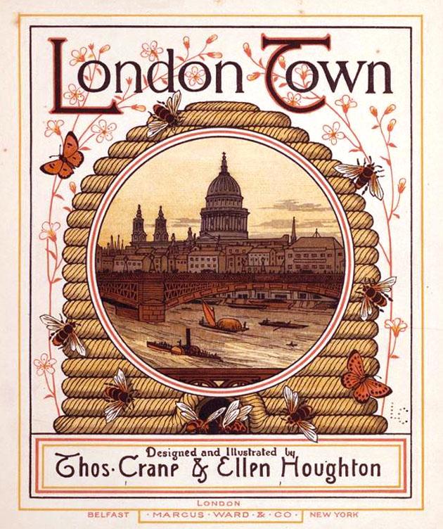 London Town - Beehive