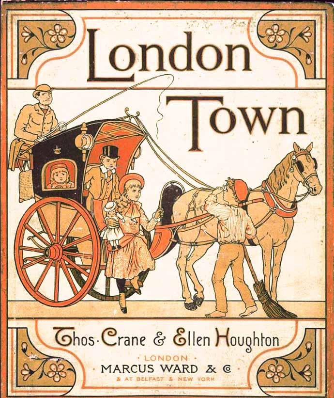 London Town 1883
