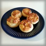 Victoriaans recept: 'Almond cheesecakes' van Mrs. Beeton