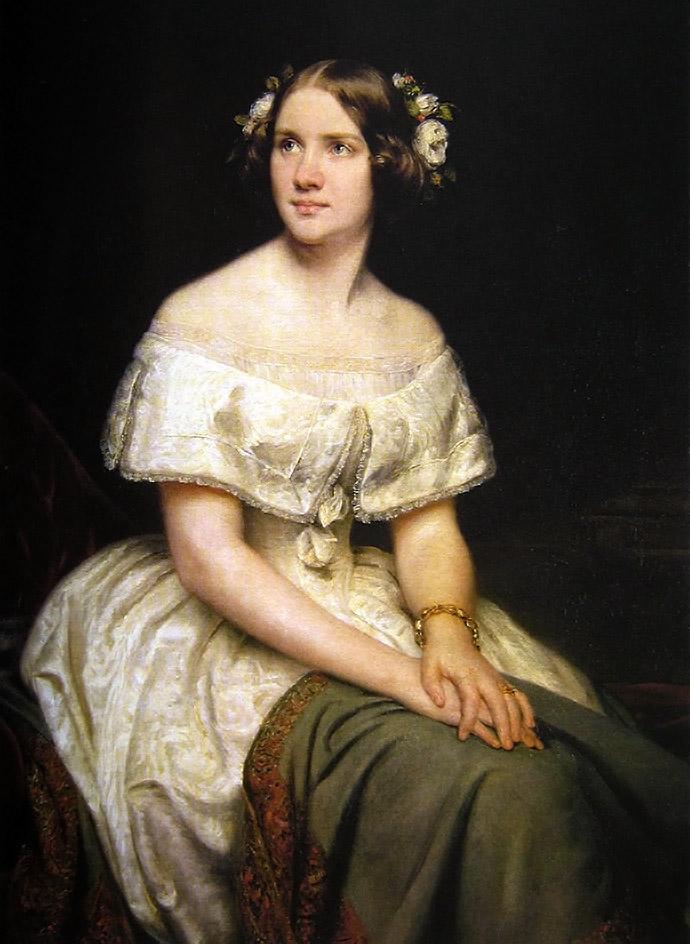 Jenny Lind 1862