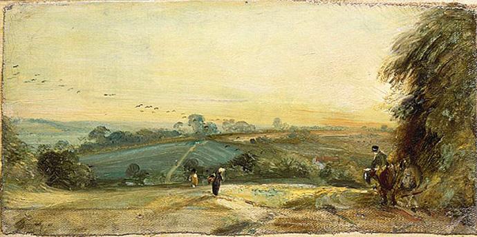 Victoriaanse herfst