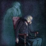 The Haunted Man: Het laatste kerstverhaal van Charles Dickens