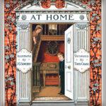 Kinderboek: Een blik op Victoriaanse huiselijkheid