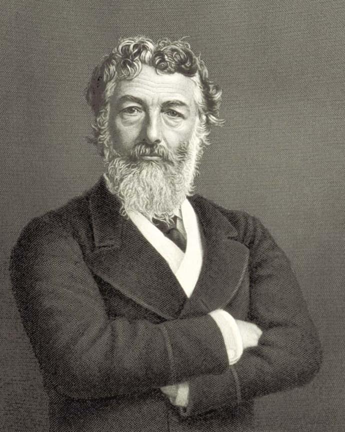 Frederic, Lord Leighton (1830-1896).