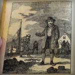 De Enkhuizer Almanak: Vermaak uit 1845