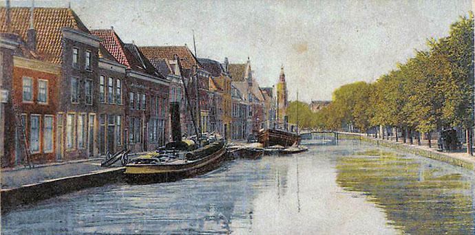 Luttik Oudorp Alkmaar