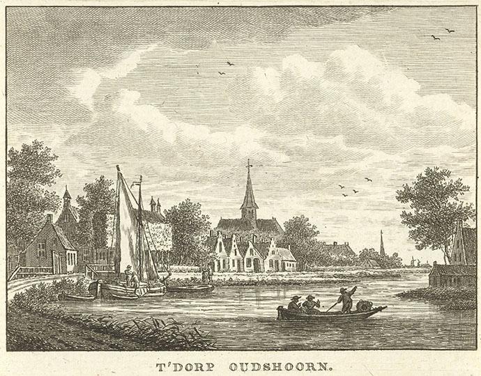 Oudshoorn aan de Rijn