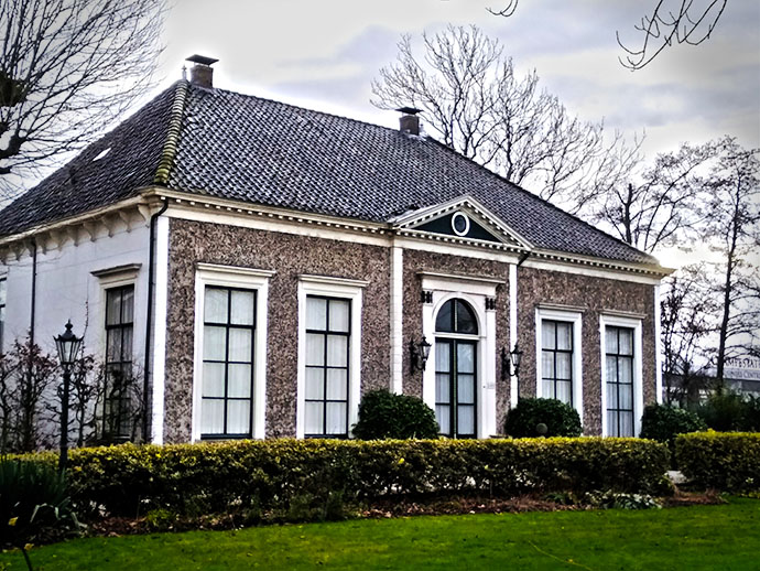 Klein Raadwijk Alphen aan den Rijn Hoorn 105