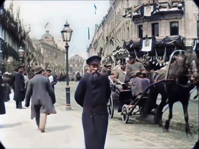 Moskou 1896