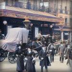 Terug in de tijd: Victoriaanse filmbeelden